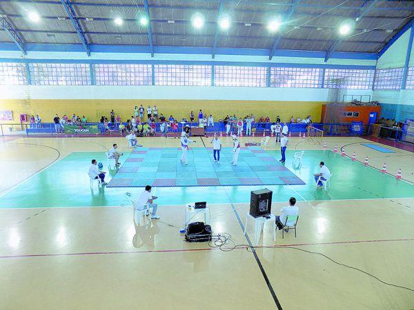 Valendo: Modalidade olímpica estreia com sucesso no Jevre