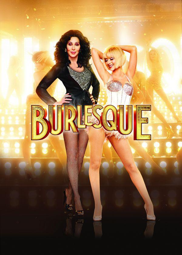 BurlesqueCher
