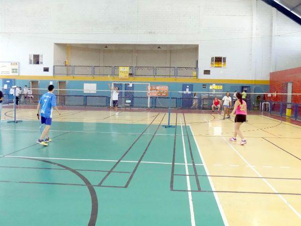 Jogos Estudantis abrigam modalidade ainda pouco conhecida no país
