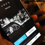 Aplicativo Uber causa polêmica em todo o mundo (foto:  Fernanda Carvalho/ Fotos Públicas)