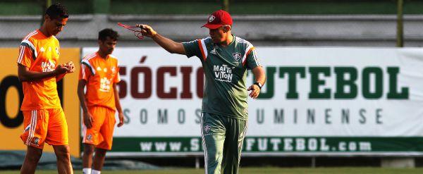 Necessário: Tricolor precisa vencer para se afastar da zona de degola (Foto: Divulgação)