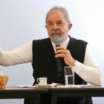 Polícia Federal quer tomar depoimento do ex-presidente Lula (foto: Arquivo)