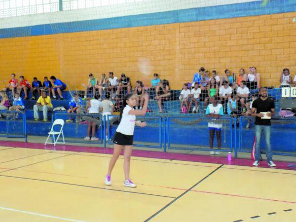 Oportunidade: Larissa não deixa passar as chances que o esporte oferece