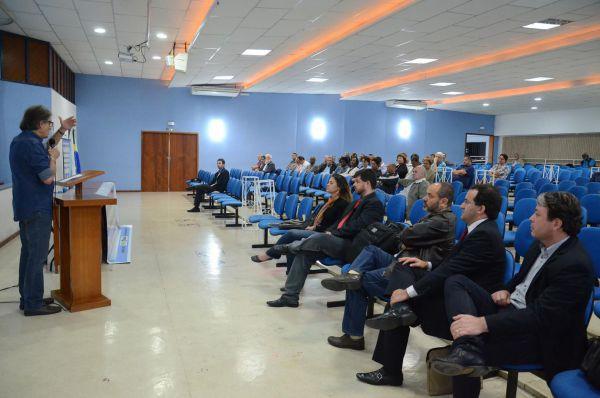 Lincoln Botelho: 'Cooperativas terão papel fundamental na gestão de resíduos sólidos'