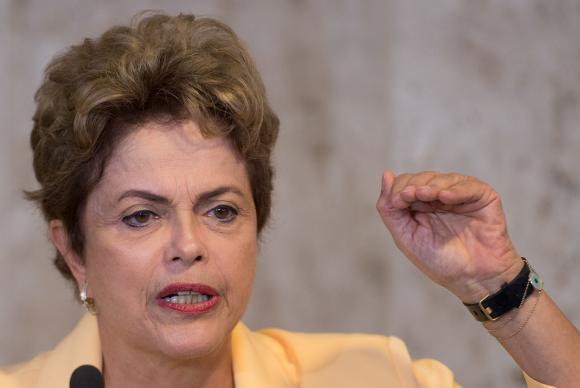 dilma agencia brasil