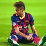 Neymar pode estar de saída do Barça em direção ao PSG da França