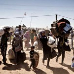 Acolhida: Crise humanitária na questão dos refugiados chama atenção mundial (Foto: Divulgação)