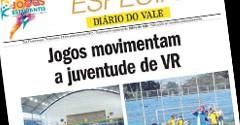 Jogos movimentam a juventude de Volta Redonda
