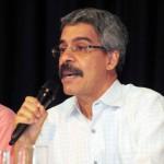 Luiz Sérgio afirma que CPI da Petrobras é caixa de ressonância das investigações no Paraná (foto: Paulo Dimas)