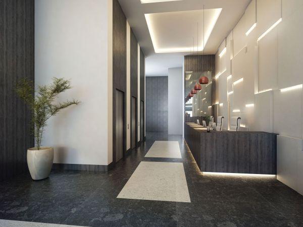 Lobby Maximum