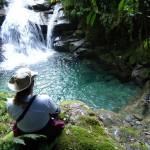 Consciente: Objetivo é orientar a população e os turistas sobre condutas que evitem danos ao meio ambiente (Foto: Divulgação)
