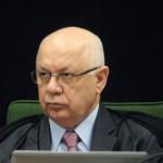 Freando: Teori deu sentença que barrou pretensões do deputado Eduardo Cunha e da oposição (Foto: ABr)
