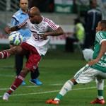 Mudou: Wellington Silva é um dos atletas que já virou a chave e volta atenções para o Brasileirão (Foto: Divulgação)
