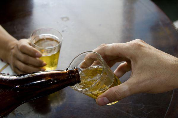 Torcedores poderão tomar cerveja em estádios ( Marcos Santos/ USP Imagens)