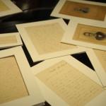 Valor: Família achou melhor entregar a guarda dos documentos à ABL, que tem condições ideais para cuidar e preservar a coleção (Foto: ABr)