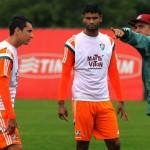 Superação: Fluminense quer continuar a vencer para garantir recuperação (Foto: Divulgação)