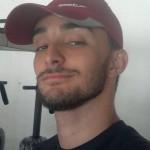 Mauro tinha 23 anos e trabalhava como personal trainer em Barra do Piraí, onde morava (Foto: Reprodução Facebook)