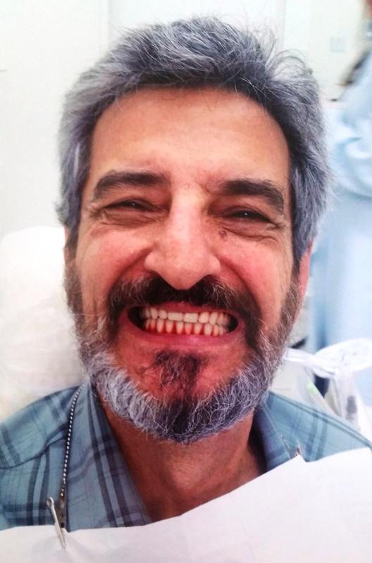 Sumido: Paulo Zuker tem 72 anos e desapareceu quando caminhava no entorno da parte baixa do Parque Nacional(Foto: Arquivo pessoal/Cedida pela família)