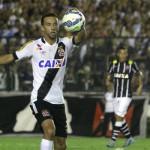 Esperança: Nenê tem sido o grande destaque do Vasco neste fim de temporada (Foto: Divulgação/Vasco.com.br)