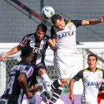 Proximidade: Corinthians mostrou raça e melhor futebol diante do Galo mesmo jogando fora de casa