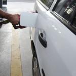 No acumulado desde janeiro, o índice do preço da gasolina teve elevação de 8,48% (Marcos Santos/USP Imagens)