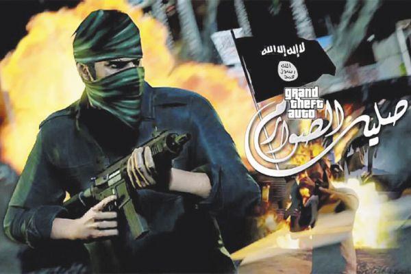 Versão desenvolvida pelo Estado Islâmico para o jogo GTA, popular entre adolescentes e jovens, mostra o uso avançado de recursos digitais para atrair muçulmanos dessa faixa etária para o grupo terrorista