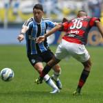 Driblando: Grêmio não teve muitas dificuldades para bater o Flamengo em Porto Alegre