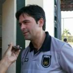 Leandro Cuca: 'Agora temos dois jogos e precisamos ganhar os dois para continuar na busca pelo título'
