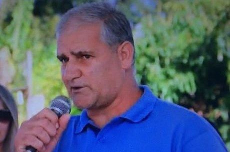 O vice-prefeito de Arantina, José Geraldo da Silva, é um dos desaparecidos no acidente