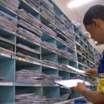 Cresce: Aumento na taxa de entrega de cartas e telegramas foi autorizada pelo Ministério da Fazenda (Foto: Arquivo)