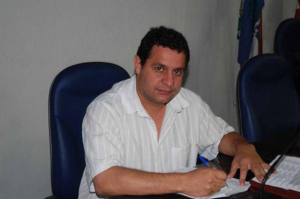 Eleito: Leiteiro venceu disputa pela Câmara de Barra Mansa com mais de 50% dos votos