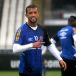 Maestro: Desempenho de Nenê no returno do Brasileirão o fez ser destaque no Vasco