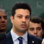 De volta: Leonardo Piciani foi reconduzido à liderança do PMDB com apoio de 36 deputados Foto: Antonio Cruz/Agência Brasil)