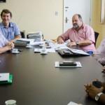 Reunião: Jonas conversa com moradores do Paraíso de Cima sobre melhorias na localidade