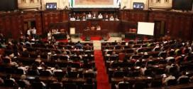 Alerj cria auxílio de R$ 26,8 mil para parlamentares