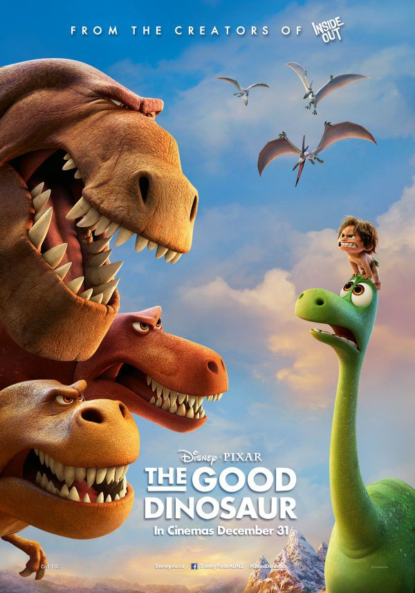 O Dinossauro Da Pixar E A Grace De Monaco Diario Do Vale