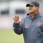 Preparação: Muricy Ramalho terá chance de observar seus comandados em situações de jogo