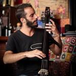 Domingo: Turistas poderão assistir a um concerto de violoncelo com o músico argentino Leopoldo Commisso (Foto: Divulgação)