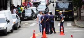 Praça da Colina terá fiscalização da Força-tarefa neste sábado para coibir aglomerações