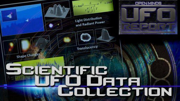 Pesquisa: Equipamento vai registrar dados sobre OVNIs (Foto: Divulgação)