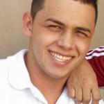 Nathan foi vítima de bala perdida na Vila Histórica de Mambucaba (foto: Reprodução Facebook)