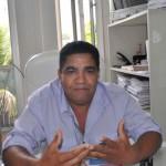Novo presidente: Edson Quinto assume Câmara Municipal de Volta Redonda