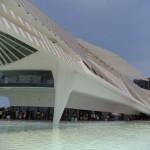 Museu do Amanhã: Dedicado à ciência, o público poderá ter experiências modernas com instalações interativas, imaginando os próximos 50 anos (Foto: ABr)
