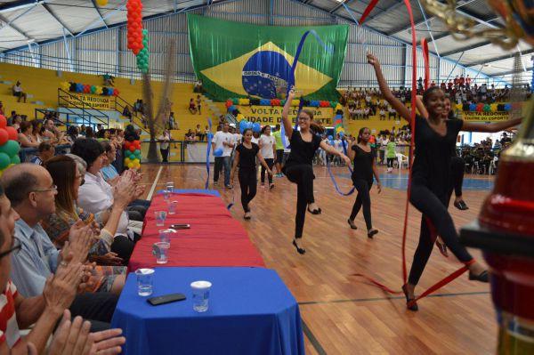 Esportes: Jogos estudantis vão ser realizados de abril até o mês de junho (Foto: Arquivo)