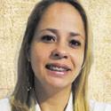 Glayce Cassaro Pereira