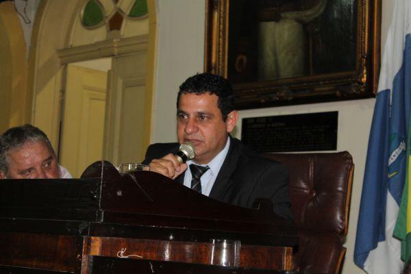 Leiteiro: 'Precisamos unir Executivo e Legislativo para fazer com que as críticas sejam transformadas em soluções'