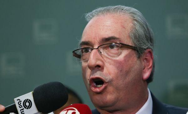 Na mira: Eduardo Cunha se torna réu em ação penal que será conduzida pelo Supremo