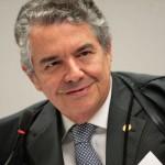 Marco Aurélio: 'Precisamos guardar princípios e valores e precisamos ter uma visão prognostica'