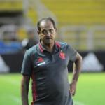 Frentes: Muricy Ramalho inicia terceira jornada pelo Flamengo ainda o primeiro semestre