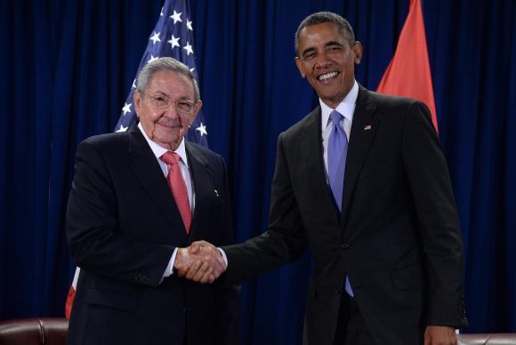 Aliando: Obama e Raúl Castro terão um novo encontro mas desta vez em solo cubano